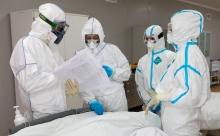 Минздрав России обновил рекомендации по лечению COVID-19. В 13-й раз за пандемию