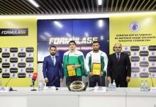 «Formula55» рассказала историю таджикских бойцов Самандара Муродова и Фаридуна Одилова