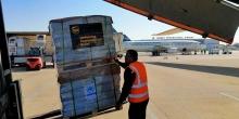 ООН доставила в Афганистан через Термез свыше 100 тонн гуманитарной помощи