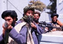 «Талибан» отправил «таджикских талибов» на границу с Таджикистаном.