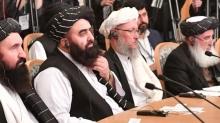 Талибы считают, что соответствуют всем стандартам как правительство