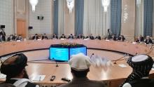 Стали известны все участники встречи с талибами в Москве