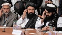 Афганский неформат. Талибы хотят оставить все как есть