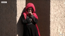 Голод заставляет. Чтобы прокормить семью афганцы продают своих детей