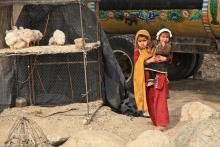 Япония предоставит экстренную  помощь для поддержки афганских беженцев в Таджикистане