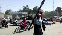 Талибы обещали Китаю безопасность, а Фронт сопротивления заявил о присутствии в Бадахшане