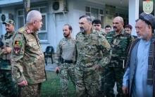 Сможет ли афганское сопротивление сместить талибов?