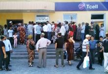 В Таджикистане новая перерегистрация сим-карт