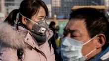 Все о китайском коронавирусе