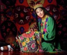 Ремесла Таджикистана